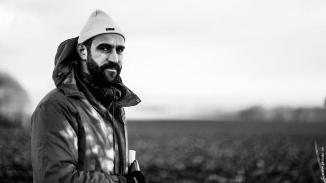 Le journaliste Edouard Bergeon réalise son premier long-métrage avec« Au nom de la terre», très inspiré de sa vie et de celle de sa famille.