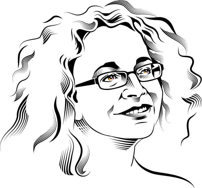 La sociologue Isabelle Sommier.