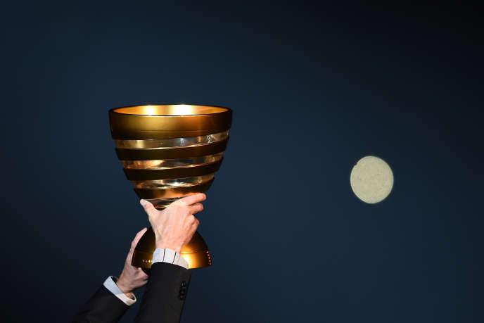 La Coupe de la Ligue va s'éclipser.