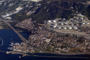 La raffinerie de LaMède, près de Marseille, en juillet 2015.