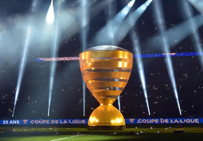 La Coupe de la Ligue s'arrêtera à la fin de la saison.