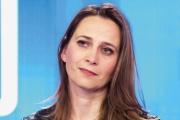 La journaliste Emmanuelle Ducros, chargée des questions agricoles à «L'Opinion»
