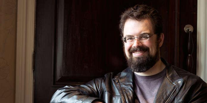 Christopher Paolini, auteur d'« Eragon » : « Dès qu'un dragon se pointe, ça devient plus intéressant »