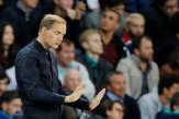 Ligue des champions: habitué aux exploits d'automne, le PSG prudent