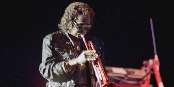 Jazz : Miles Davis coupé au montage