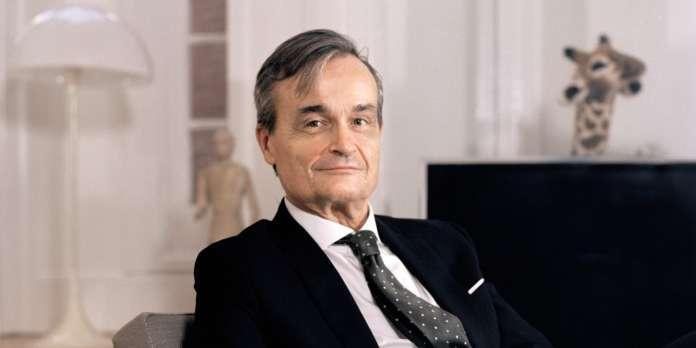 Gérard Araud, l'ambassadeur pas toujours très diplomate