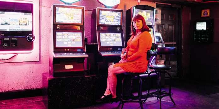 JoAnn Guidos, la madone transgenre de La Nouvelle-Orléans