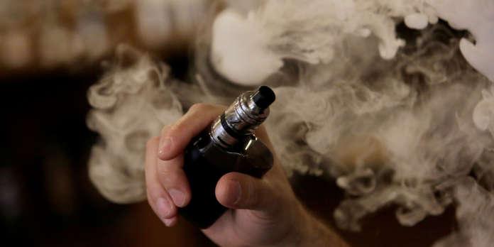 L'Inde interdit les cigarettes électroniques pour améliorer la « santé publique »