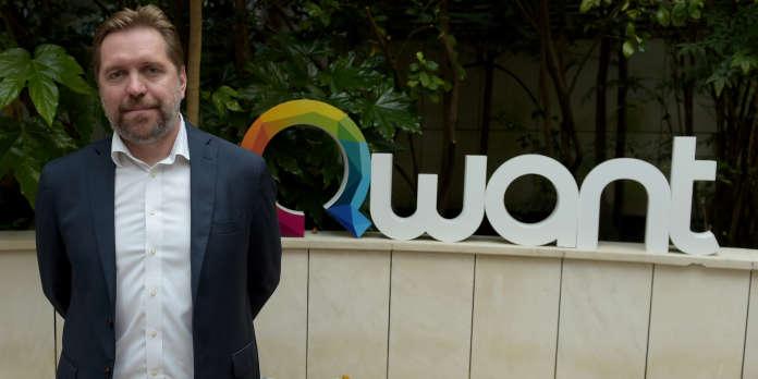 Qwant, le moteur de recherche made in France, se sépare de son directeur général