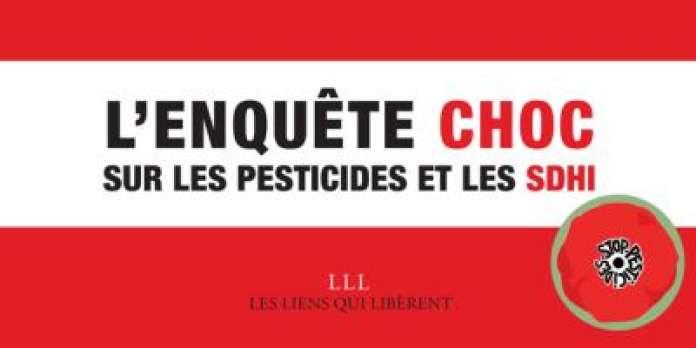 Pesticides : une faillite réglementaire