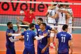 Euro de volley: la France joue une place en quarts de finale face à la Finlande