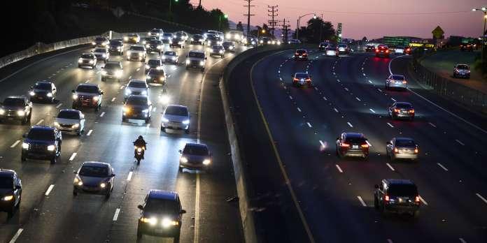 Trump va révoquer la dérogation de la Californie sur les normes de pollution automobile