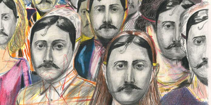 A la rencontre des fous de Proust