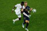 En muselant le Real Madrid, Idrissa Gueye s'est fait une place au Parc des Princes
