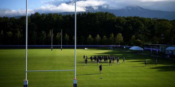 Coupe du monde de rugby 2019 : le XV de France veut tout de même y croire
