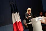Macron et Le Pen, éternels meilleurs ennemis