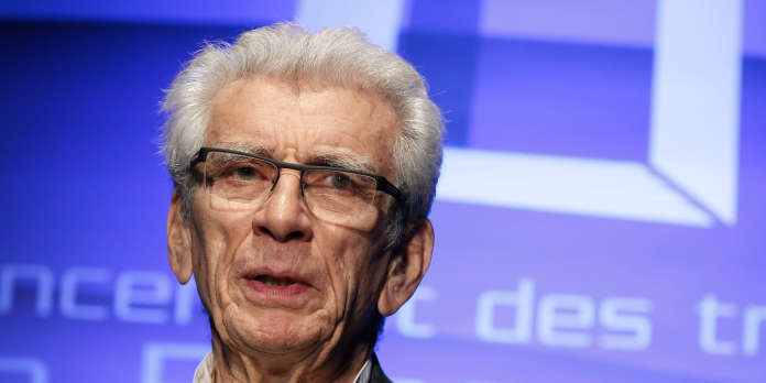 La mort de Robert Lion, ancien directeur de la Caisse des dépôts et consignations