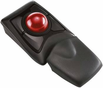 Le meilleur trackball piloté par les doigts Expert Mouse sans fil de Kensington