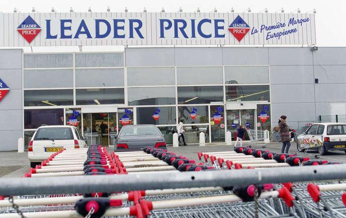 Leader Price compte plus de 700magasins en France et emploie 4000 personnes.