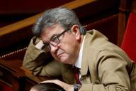Jean-Luc Mélenchon s'absentera del'Hémicycle jeudi.