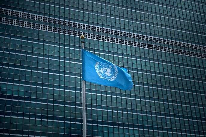 Le budget de fonctionnement des Nations unies, dont le siège est à New York, est dans le rouge depuis la fin septembre et s'élève à près de 210 millions d'euros.