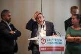 En parallèle de son procès, Jean-Luc Mélenchon délivre ses vérités