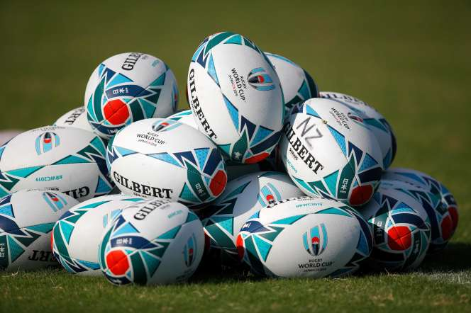 La neuvième Coupe du monde de rugby va se dérouler jusqu'au 2novembre au Japon. Elle débute à Tokyo vendredi, avec le match Japon - Russie.