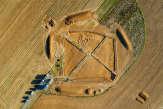 Des archéologues replongent dans la fabuleuse tombe celte de Vix