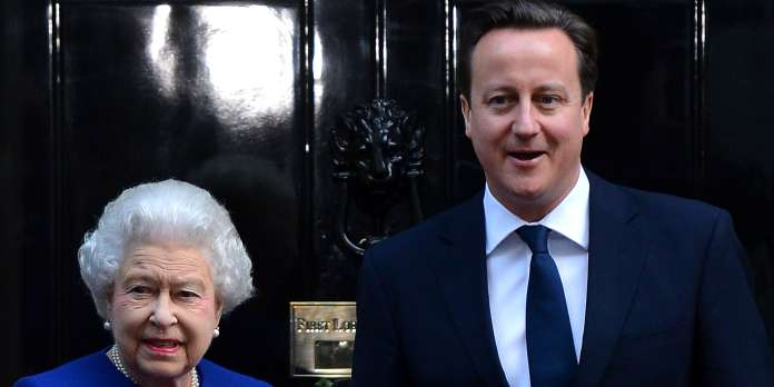 Royaume-Uni : Buckingham embarrassé par les révélations de David Cameron