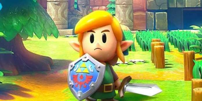 « The Legend of Zelda : Link's Awakening », un jardin miniature plus attachant que jamais