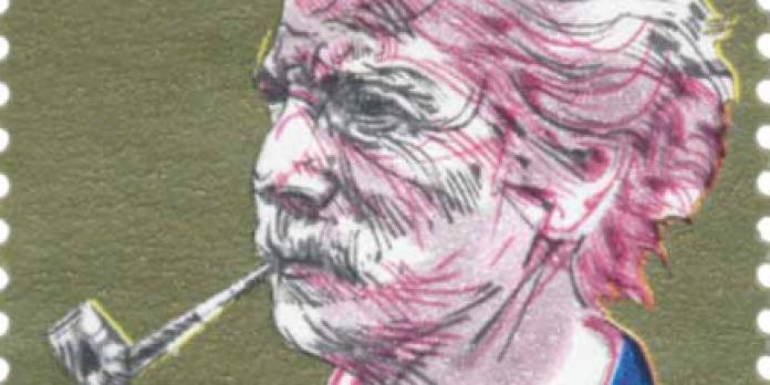 Elsa Triolet, Notre-Dame, Napoléon Ier, Georges Brassens auront droit à leur timbre