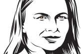 Pour Marie-Anne Matard-Bonucci, l'histoire est «un combat»