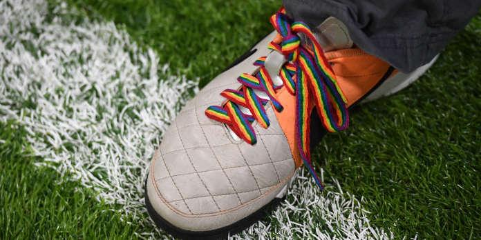Foot et homophobie : « La sanction est éducative car elle fixe l'inacceptable »