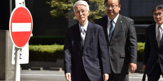 Fukushima : trois anciens dirigeants de Tepco acquittés par le tribunal de Tokyo