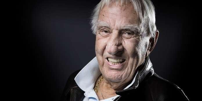 L'acteur Charles Gérard, second rôle fétiche de Claude Lelouch, est mort