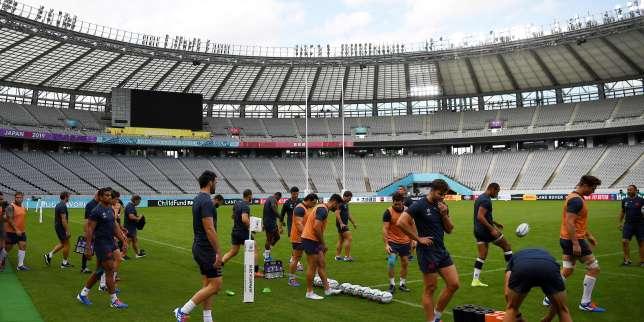 France-Argentine : suivez en direct le premier match des Bleus à la Coupe du monde de rugby 2019
