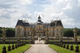 Le château de Vaux-le-Vicomte, à Maincy (Seine-et-Marne).