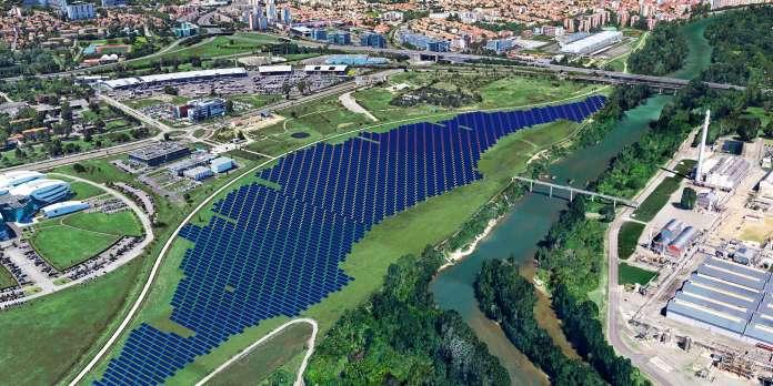 A Toulouse, la lente reconversion du site AZF