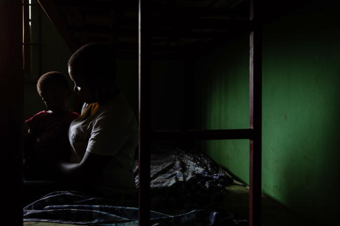 A Benin City, au Nigeria, 14 000 personnes ont été rapatriées depuis 2017 après avoir subi l'enfer en Libye pour tenter la traversée vers l'Europe.