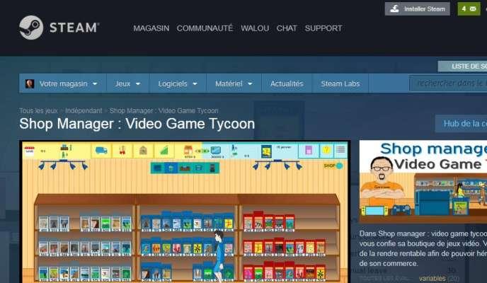 Steam est une vitrine indispensable pour des milliers de créateurs indépendants.