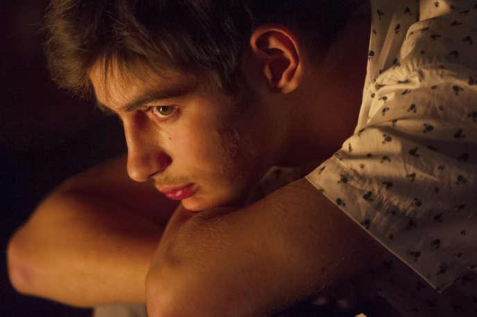 Talid Ariss (Ali) dans «La Fin de l'été» (2018), d'Hélène Angel.