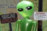 D'où vient le mythe des extraterrestres dans la zone 51 ?