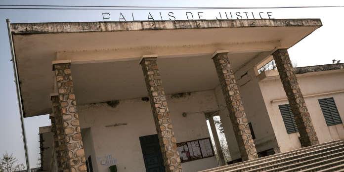 Au Cameroun, vaste mouvement de grève des avocats