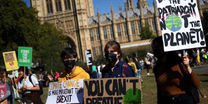 Dans le monde entier, une mobilisation inédite en faveur du climat