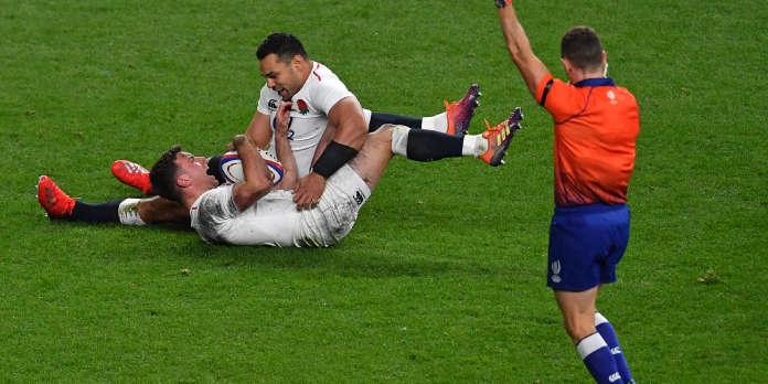 Coupe du monde de rugby 2019 : que signifient les gestes de l'arbitre ?