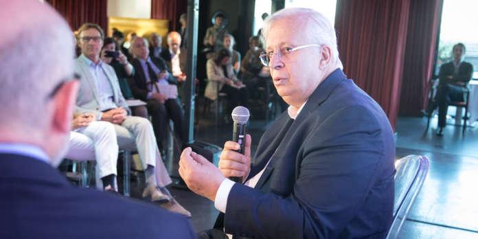 Jacques Aschenbroich : « Valeo a fait les bons paris technologiques »