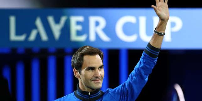 Roger Federer : «Nadal, Djokovic et moi, on a bloqué les autres à cause de notre domination du circuit»
