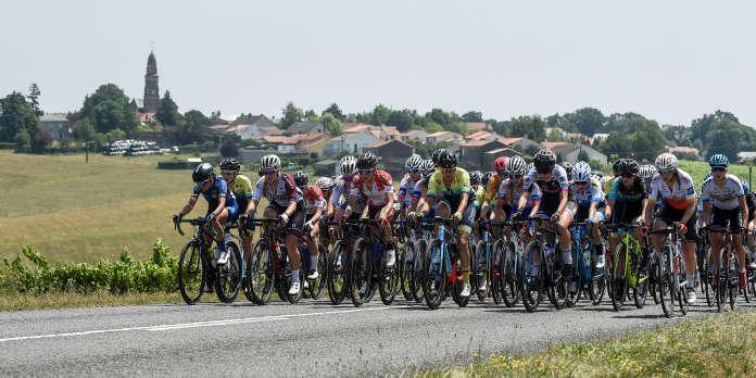 Dopage : une cycliste française contrôlée positive à l'EPO