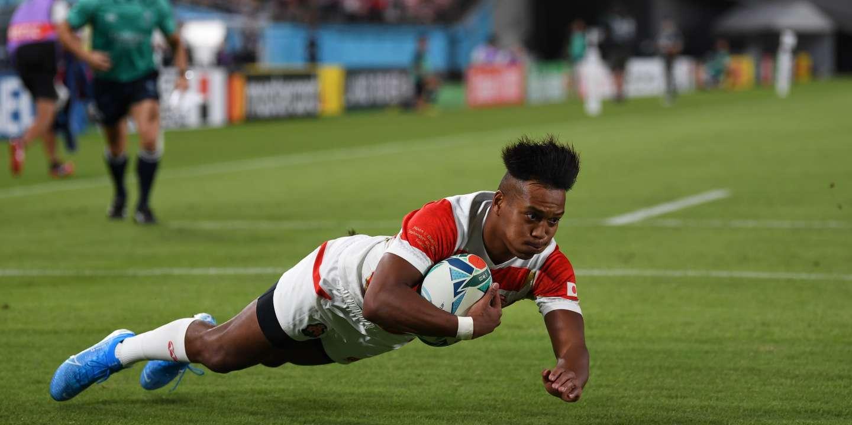 Coupe du monde de rugby 2019 : victoire poussive des Japonais contre la Russie en ouverture du Mondial