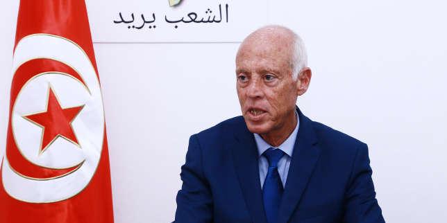 Tunisie: Ennahda soutiendra Kaïs Saïed au second tour de l'élection présidentielle